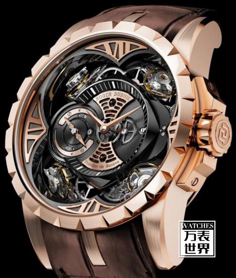 什么是摆轮升角手表|?摆轮升角手表怎么样