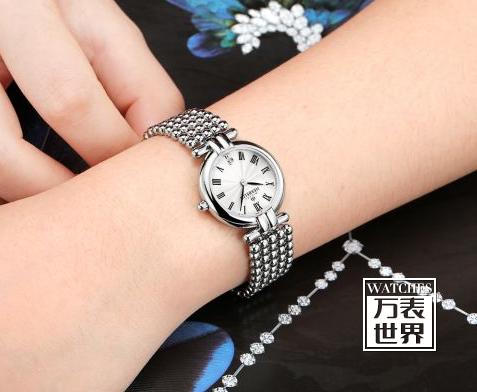 珠宝扣手表价格 珠宝扣手表推荐