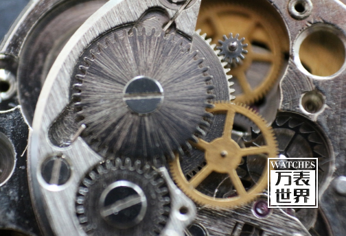 机械表微调方法 机械表如何进行微调