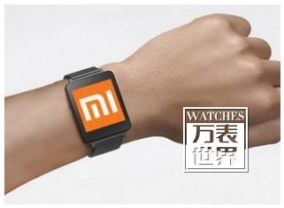 小米手表什么时候上市,小米手表价格