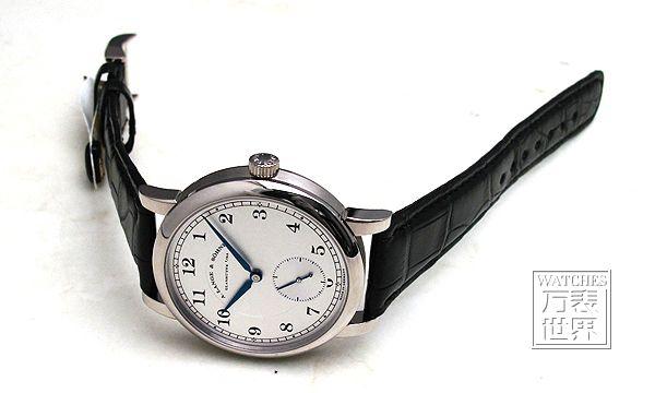 白金表壳手表价格,白金表壳手表怎么样