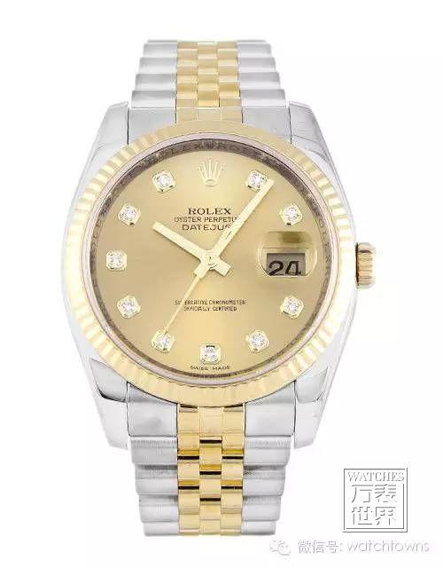 黄金表壳手表推荐,黄金表壳手表怎么样