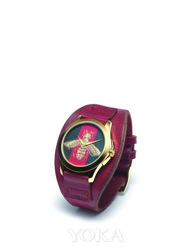 圣诞就戴这4大主题色腕表