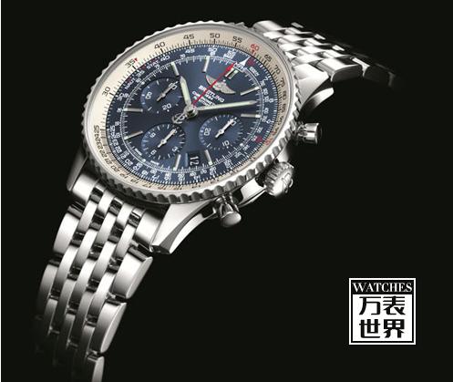 百年灵手表怎么样?Breitling手表好不好