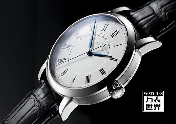 朗格手表排名,朗格手表属于哪个档次