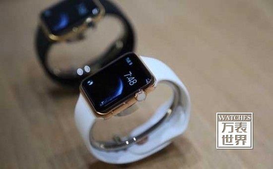 苹果智能手表功能大全,苹果智能手表功能介绍