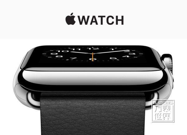 什么智能手表好