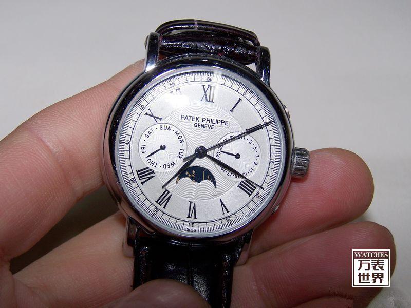 百达翡丽手表维修推荐大全 最新百达翡丽手表维修价格信息 资料 评价