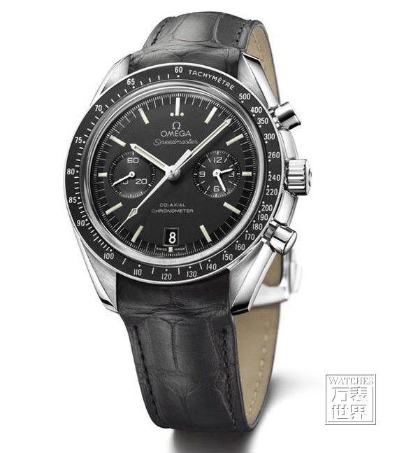 欧米茄speedmaster手表怎么样,欧米茄speedmaster手表好吗