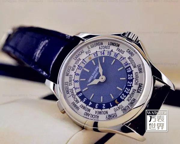 世界上最贵的手表品牌