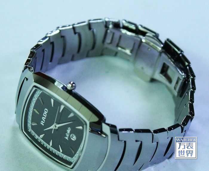 钨表壳手表价格怎么样?钨表壳手表有推荐
