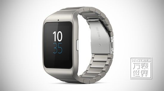 索尼智能手表sw2价格怎么样?索尼智能手表sw2使用说明
