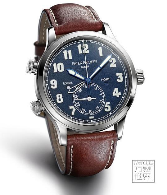 经典重现,7款推陈出新的复古腕表