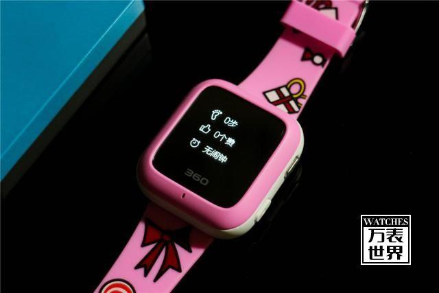 儿童智能手表手机哪个牌子好?儿童智能手表手机推荐
