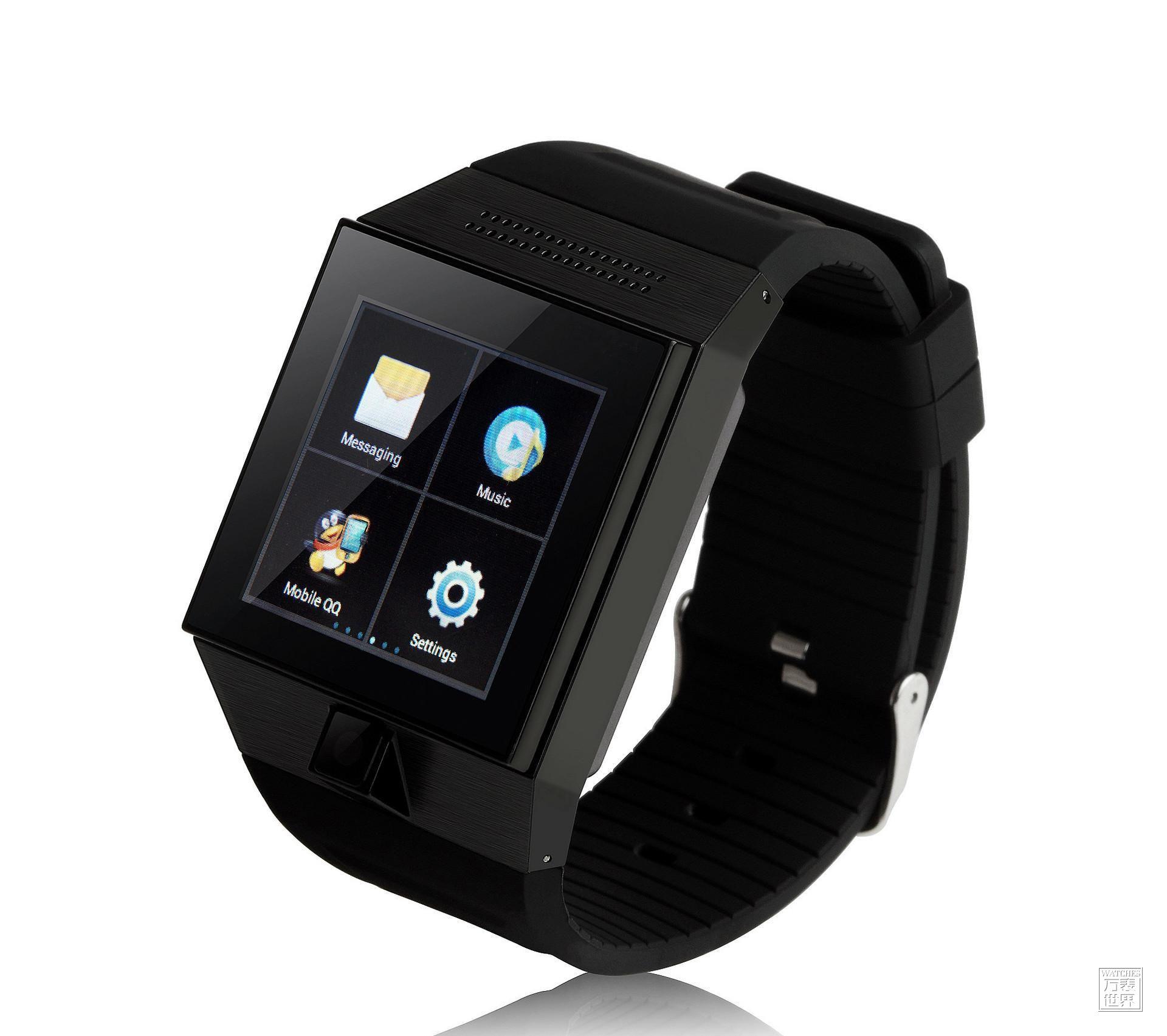 插卡手表手机怎么样?插卡手表手机价格如何。