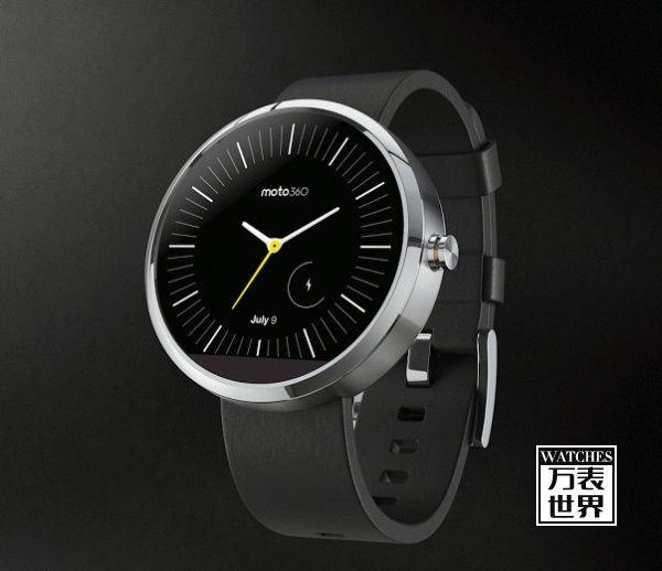 摩托罗拉智能手表价格,摩托罗拉智能手表怎么样?