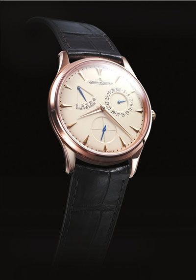 7款顶级超薄腕表 诠释简洁奢华美