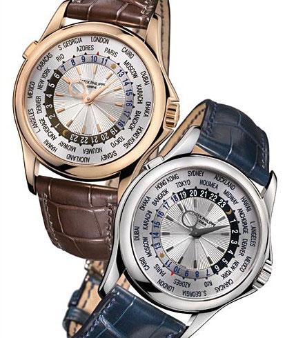 5款最经典的百达翡丽男士腕表