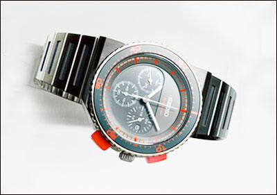精工30周年 纪念表款Speedmaster