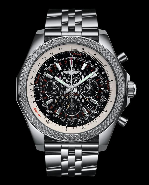 百年灵宾利B06计时腕表