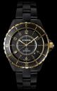 香奈儿非凡珍品 J12 Calibre 3125高级腕表