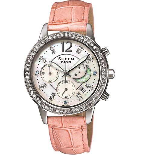 卡西欧手表的保养常识