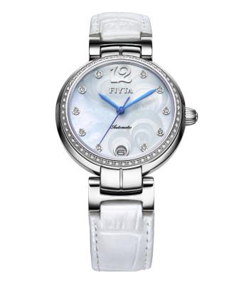 飞亚达心弦系列腕表 品味时光积淀的美