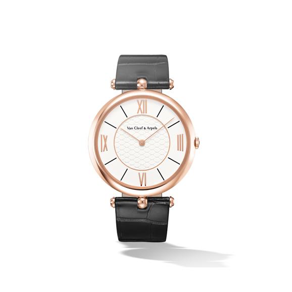 梵克雅宝的传奇故事 Pierre Arpels系列男士腕表