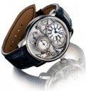 如何保养爱彼手表的皮表带?