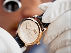 全面详尽:朗格手表的九个整体检修工序