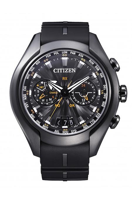 西铁城/星辰Promaster新款腕表
