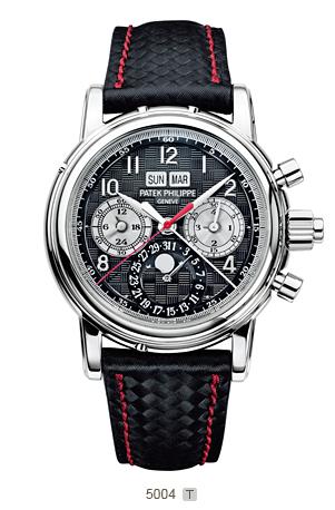 世界名表瑞士10大手表排行榜 瑞士手表品牌大全