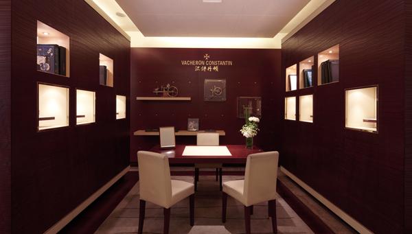 上海江诗丹顿专卖店大全,vacheron-constantin上海专卖店地址、电话