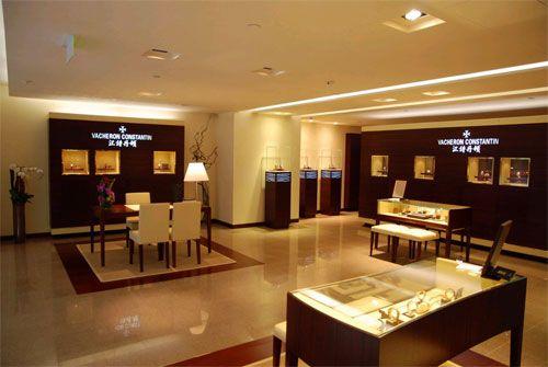 北京江诗丹顿专卖店大全,vacheron-constantin北京专卖店地址、电话