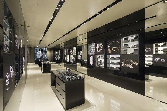 香港阿玛尼手表专卖店 香港Armani专卖店地址、电话