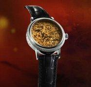 十大国产手表品牌排行榜 中国手表品牌大全