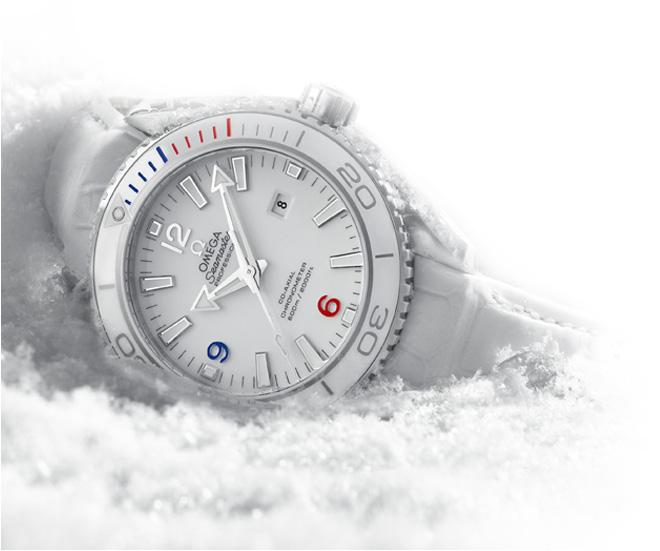 手表防水 手表防水性的级别的介绍