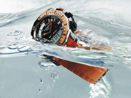 手表防水性的级别的介绍