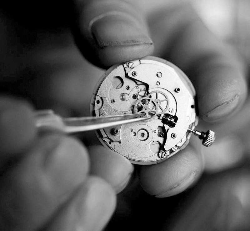 手表的日常养护