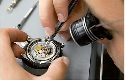 手表如何保养