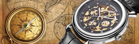 瑞士手表专题