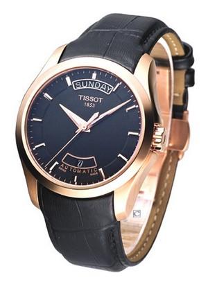 天梭机械手表定期保养需要注意哪些细节