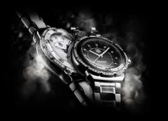 为亚洲女性度身打造 豪雅(TAG Heuer) F1系列陶瓷女士手表