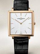 江诗丹顿历史名作系列 1968超薄腕表