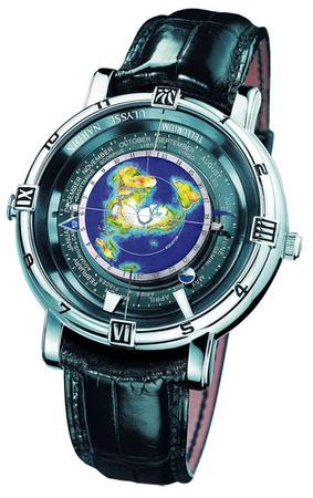 金表4大材质 钟表世界里的尊贵俱乐部