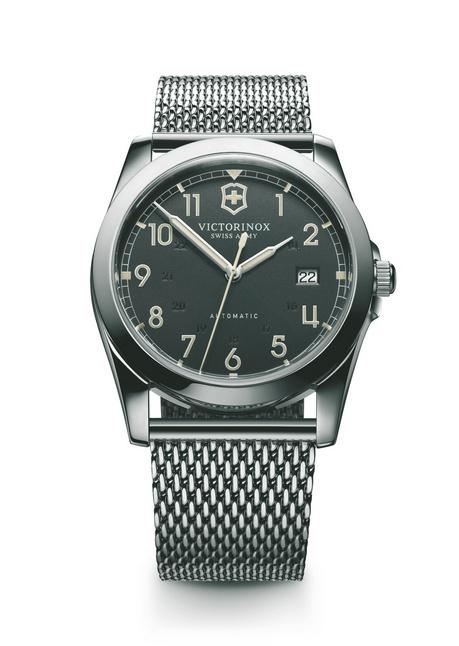 瑞士维氏军表Victorinox Swiss Army 2013最新表款
