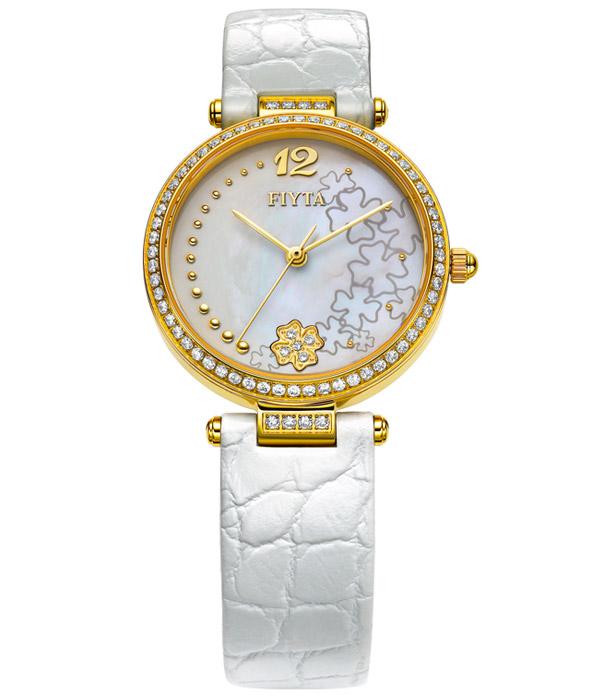 飞亚达心弦系列腕表亮相巴黎时装周