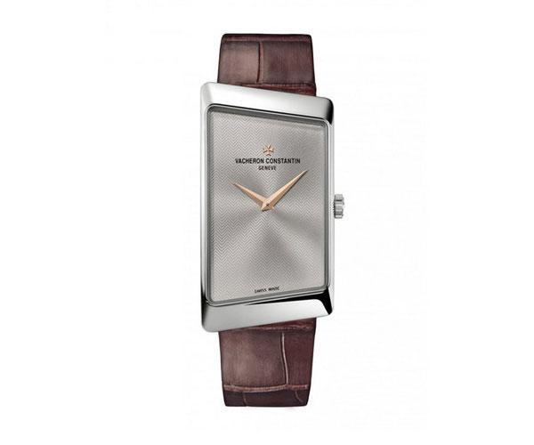 江诗丹顿超薄手表 精湛传统和艺术魅力