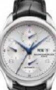 名士表最新款手表,名士Clifton 克里顿系列计时码表