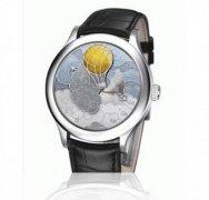 梵克雅宝手表,梵克雅宝手表保养的基本常识及方法